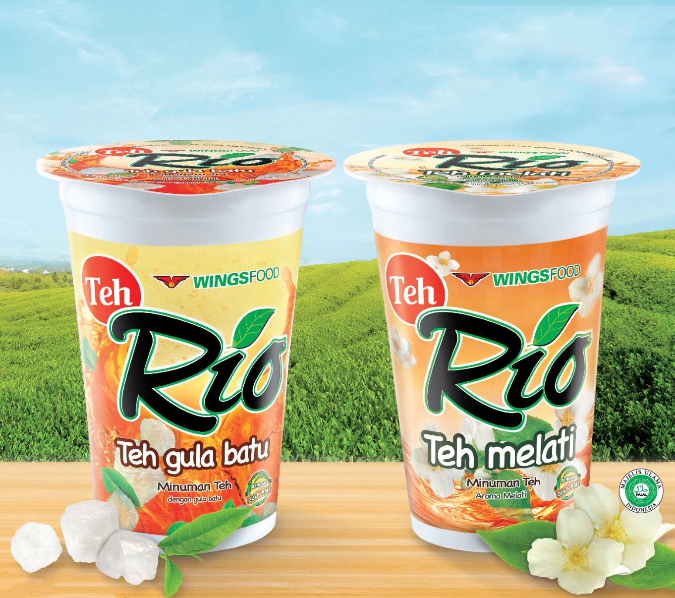Rio Wingsfood